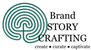 brand story crafting