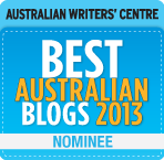 Best Aust Blogs_Nominee