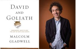 Book Review: David & Goliath, by Malcolm Gladwell