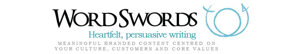 WORD SWORDS