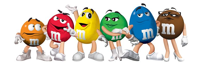 The M&M Method of Marketing  – Which generation are you targeting?
