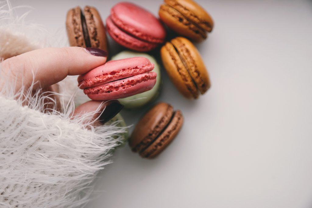 Luxury Branding and the Macaron Effect | WORD SWORDS