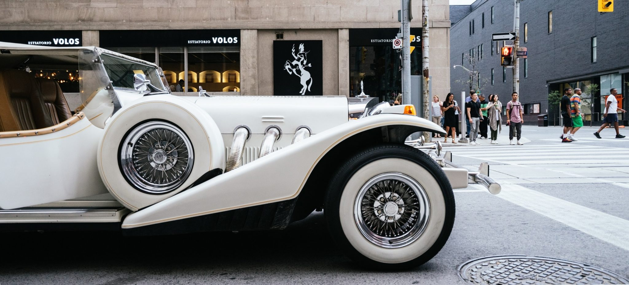 History, Hallmarks and Habits of Luxury Brands: the iconic markings of great luxury brands