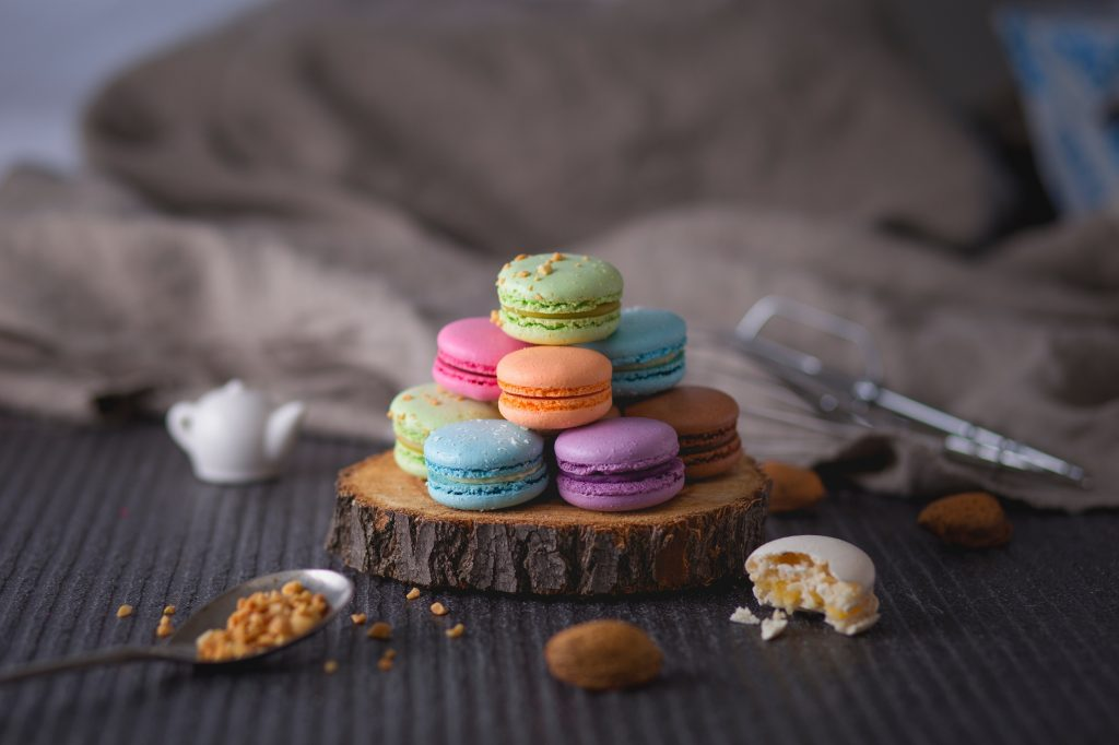 Luxury Branding and the Macaron Effect | WORD SWORS